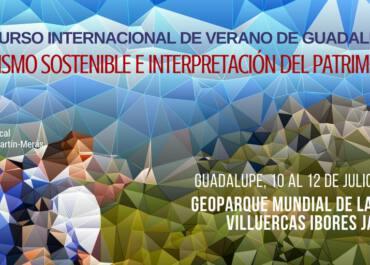 Curso sobre interpretación del Patrimonio en relación con la Educación y el Turismo Sostenible